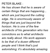 Peter Blake :